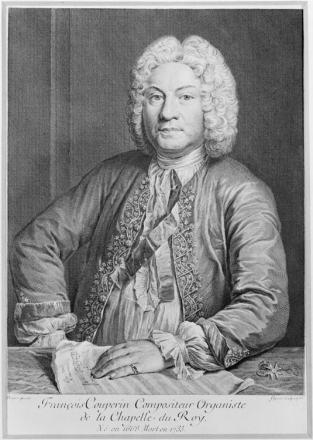 François Couperin Couperin - Konrad Junghänel - Leçons De Ténèbres
