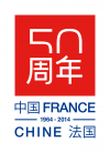 france chine